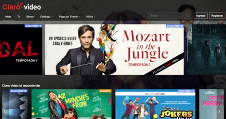 Claro Video comparte los estrenos de febrero que no pueden perderse los usuarios de su plataforma en Colombia