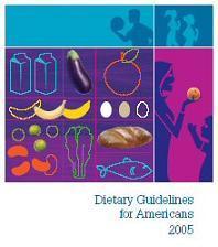Guía alimentaria en los supermercados norteamericanos ¿en España cuándo?