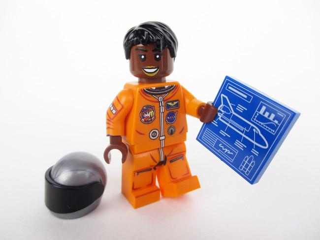 Lego Nasa Women 13
