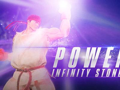Marvel Vs. Capcom: Infinite lanza un pequeño gameplay y muestra que volverán las gemas