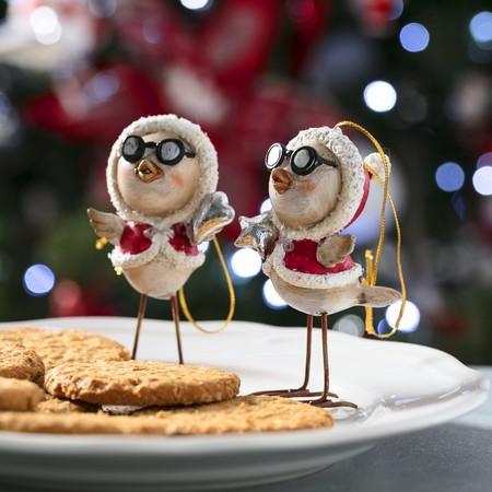 Decoración divertida Navidad
