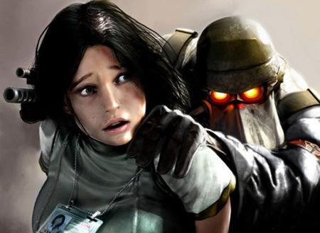 'Killzone 2', Sony te prepara para la batalla en un Centro de Entrenamiento Móvil