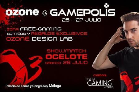 gamepolisocelote
