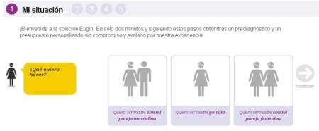portal web eugin parejas embarazo