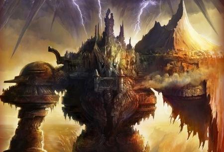 'Blood of Bahamut': nuevo RPG de Square Enix para DS