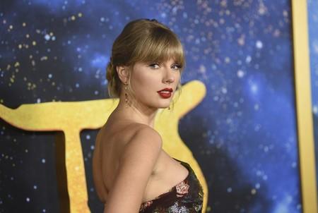 Taylor Swift nos conquista por completo en el estreno de Cats en Nueva York