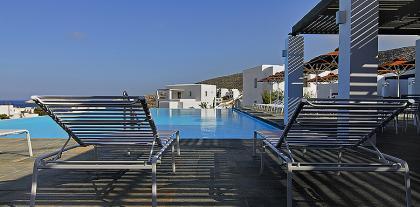 La mejor Grecia desde el Anemi Hotel
