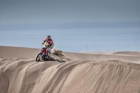 Joan Barreda Dakar 2018