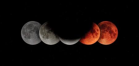 El último eclipse que podremos ver en 2020 desde España: cómo, dónde y cuándo ver el eclipse lunar penumbral del 5 de julio