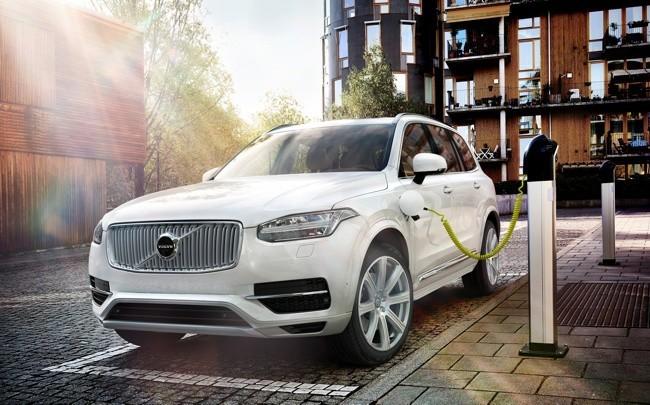 Volvo XC90: seis tecnologías que ayudan al coche a conocer lo que le rodea