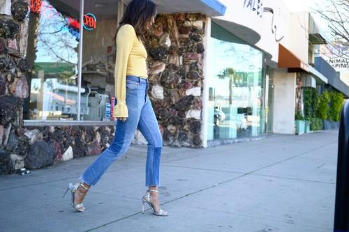 Esta primavera 2018 amarás estas 17 sandalias con taconazo, porque todo se ve mejor desde las alturas