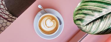 Para los muy cafeteros: Claves para montar un rincón del café en casa