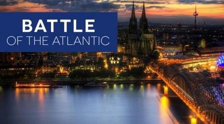 Mundo eSports: Battle of the Atlantic, nuevos mapas en 'CS:GO', División de Honor de 'CoD' y más