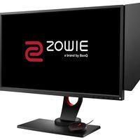 Monitor gaming BenQ Zowie de 24,5 pulgadas por 301,22 euros y envío gratis