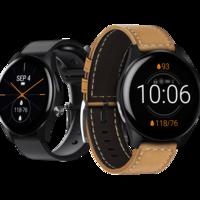 Nuevo reloj inteligente ASUS VivoWatch SP: diseño casual y corazón deportivo con electrocardiograma las 24 horas