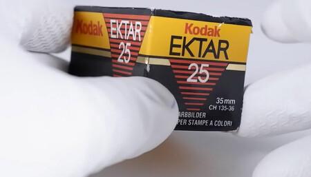 Probando Kodak Ektar 25 Caducado 5