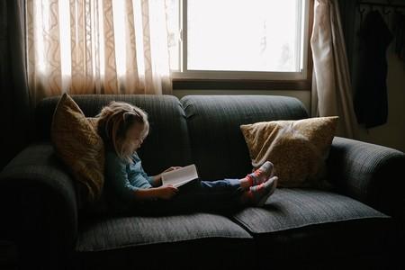 Cómo fomentar la lectura en los niños: nueve claves para que amen los libros