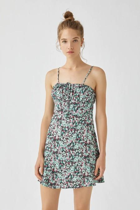 Vestido Floral Ss 2020 07