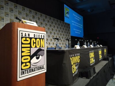 Comic-Con 2016: Rihanna en 'Bates Motel', final de 'Orphan Black', novedades en 'Agents of SHIELD' y más