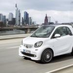 smart BRABUS: 109 CV para el smart más deportivo