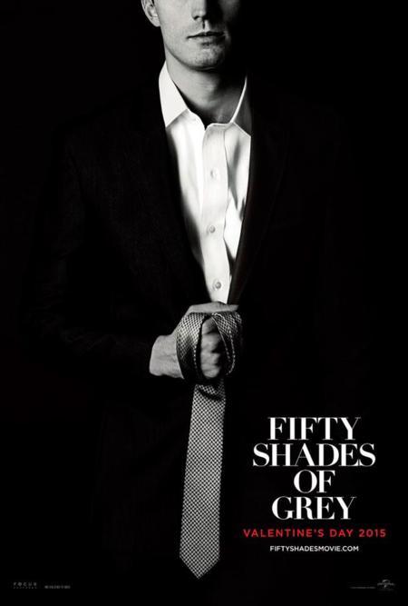¿Qué les das, Christian Grey? ¿Qué tal una película para San Valentín y una gran BSO?