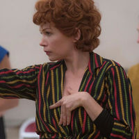 Globos de Oro 2020: Michelle Williams es la mejor actriz de miniserie o TV movie por 'Fosse/Verdon'