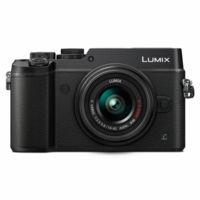 La Panasonic Lumix GX8 llega con doble estabilización, ráfaga 4K y autofoco ultrarrápido