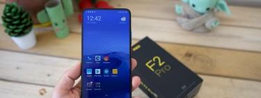 Poco F2 Pro, análisis: Xiaomi regresa a la recarga con distinto teléfono que nos da mas de lo que cuesta