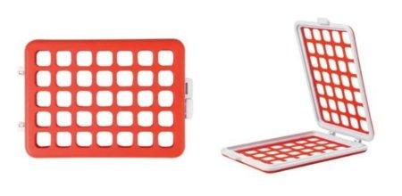 Mini Dishwasher Basket, accesorio para colocar pequeños objetos en el lavaplatos