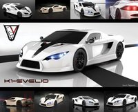 El nuevo deportivo K1 Evelio y la crónica de una muerte anunciada. Regreso a Motorpasión Futuro