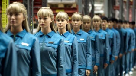 Fabrica De Robots