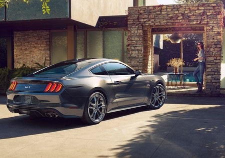 Ford Mustang Gt 2018 1280 12