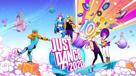 Seis años después del cese de su producción, la Wii recibirá su último juego: Just Dance 2020
