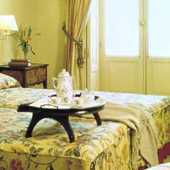 Foto 1 de 12 de la galería hotel-relais-chateaux-orfila en Trendencias