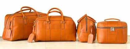 Set de maletas Aston Martin