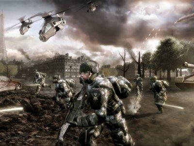 Tom Clancy's EndWar se une a los juegos de PlayStation Plus en compensación por un error de Sony
