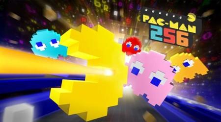 Pac-Man 256 ya se encuentra disponible de manera gratuita para iOS y Android