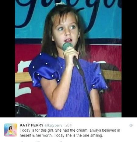 Katyperry Peque