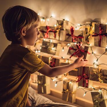 Manualidades de Navidad: 17 calendarios de adviento DIY para hacer con niños
