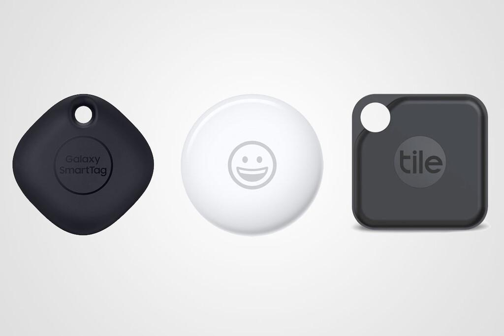 Cinco alternativas al Apple™ AirTag para Android