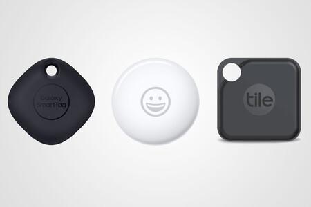 Cinco alternativas al Apple AirTag para Android