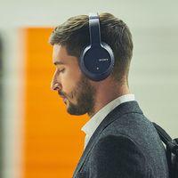 Oferta de Amazon en los auriculares Sony WH-CH700NL en color azul: ahora pueden ser nuestros por 87,20 euros