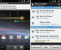 WorldMate se actualiza para Android con servicio premium y notificaciones en tiempo real