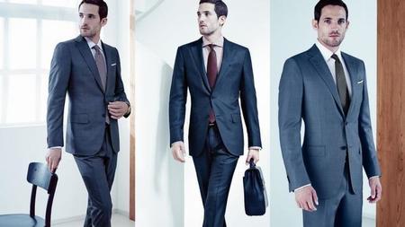Ermenegildo Zegna Su Misura Custom Suits Trendencias Hombre