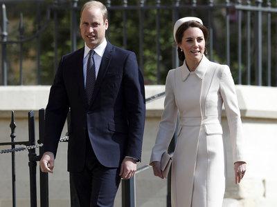 El sombrero casquete que convirtió a Kate Middleton en Jackie Kennedy por un día