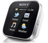 Sony SmartWatch: Android desde la muñeca