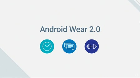 Android Wear 2 0 Google Io 2016