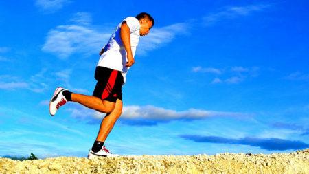 El ejercicio en principiantes, ni en ayunas ni con el estómago lleno