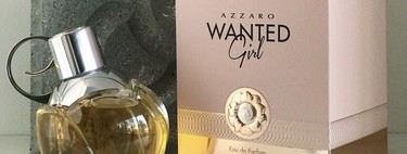 Wanted Girl de Azzaro. Probamos el perfume femenino definitivo para este verano 2019