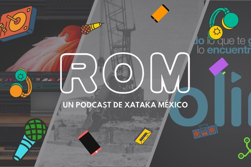 ROM #41: La increíble historia del Chernobyl mexicano y la interesante apuesta de Blim que podría llegar muy tarde